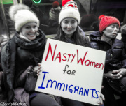 Nasty-Women