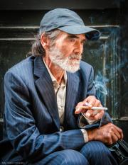 Unemployed - Paris 2014